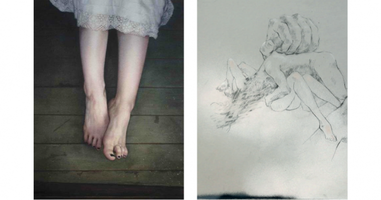 23/02▷31/03 – REUBEN NEGRON / ELENA NEMKOVA – H GALLERY PARIS