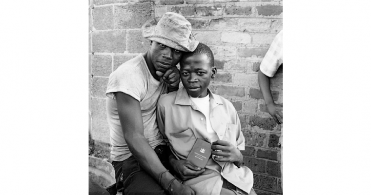 21/02▷13/05 – RÉTROSPECTIVE DAVID GOLDBLATT – CENTRE POMPIDOU PARIS
