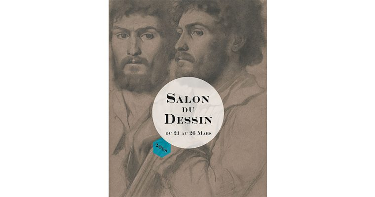 21▷26/03 – SALON DU DESSIN 2018 – PALAIS BRONGNIART PARIS
