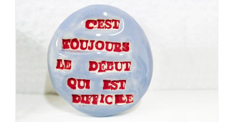22/03▷08/04 – 100% BEAUX-ARTS – LA VILLETTE PARIS