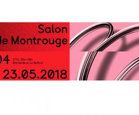 28/04▷23/05 – 63ÈME ÉDITION DU SALON DE MONTROUGE