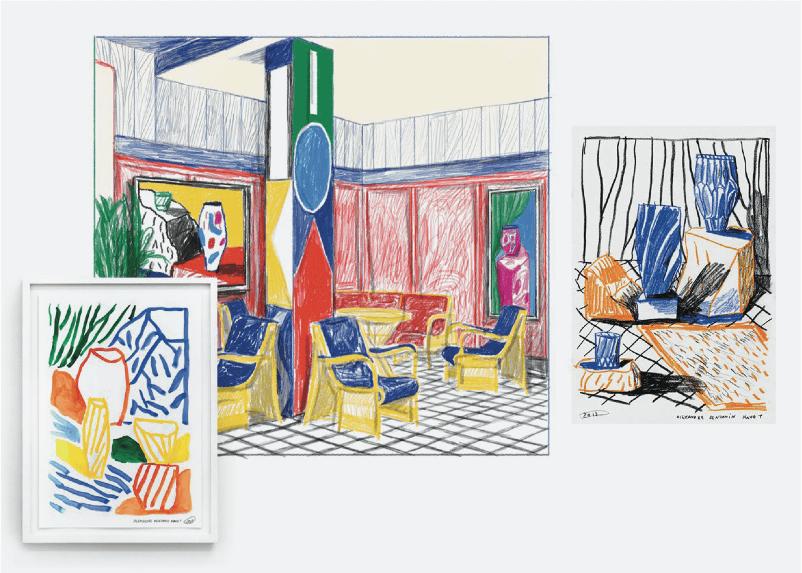 Alexandre Benjamin Navet_la cages aux fauves_double v gallery_marseille