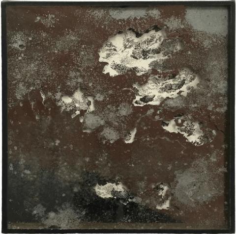 Angèle Guerre_Comme si#1_exposition_Entre les mondes - Galerie Graphem Paris