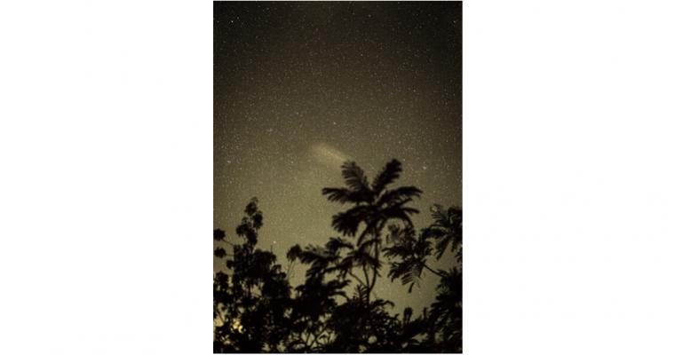17/03▷15/06 – DANIEL ARSHAM – MOONSTONE – MUSÉE TERRITORIAL DE ST BARTHÉLÉMY