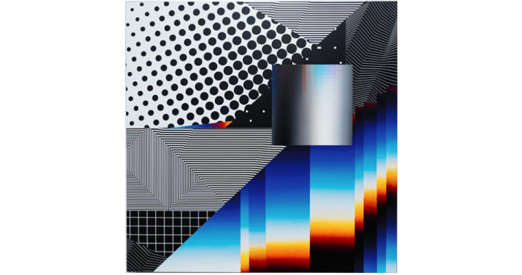 24/03▷12/05 – FELIPE PANTONE – DYNAMIC PHENOMENA – DANYSZ GALLERY PARIS