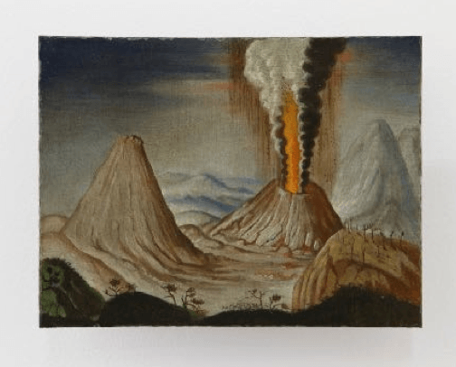 Laurent Grasso_Studies into the past_Courtesy Galerie Emmanuel Perrotin