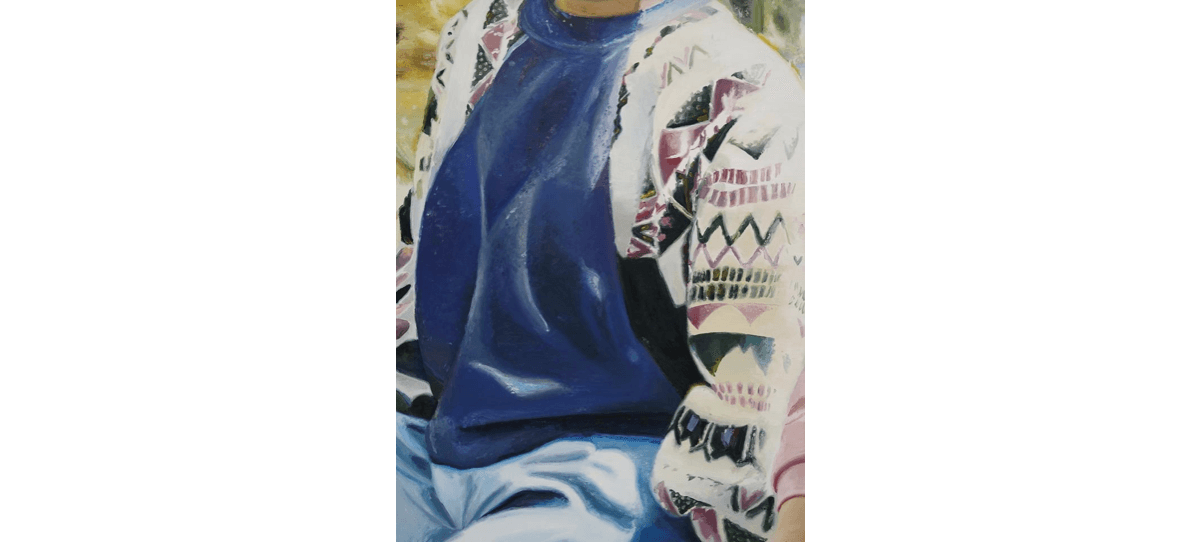 21/03▷26/05 – MIREILLE BLANC – PEINTURES, IMAGES, RIDEAUX  – MAISON DES ARTS DE GRAND QUEVILLY