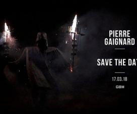17/03▷28/04 – PIERRE GAIGNARD – BAGNOLET CHAMANIQUE 4K – GALERIE ERIC MOUCHETPARIS