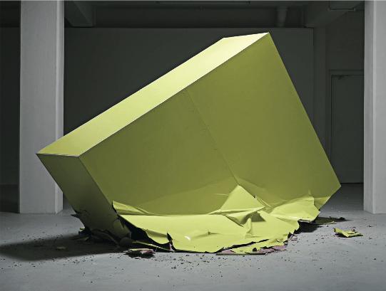Sebastian Wickeroth_matter ::constant_Galerie Paris_BeijingParis