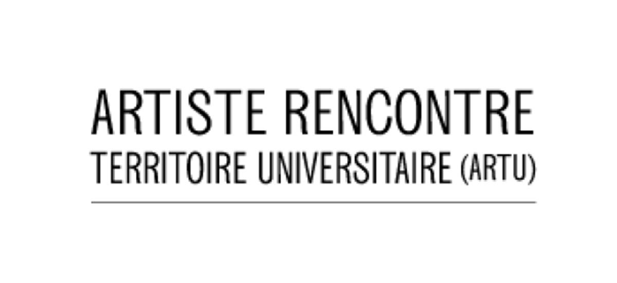 ▷05.04 – RÉSIDENCE ARTISTE RENCONTRE TERRITOIRE UNIVERSITAIRE (ARTU)