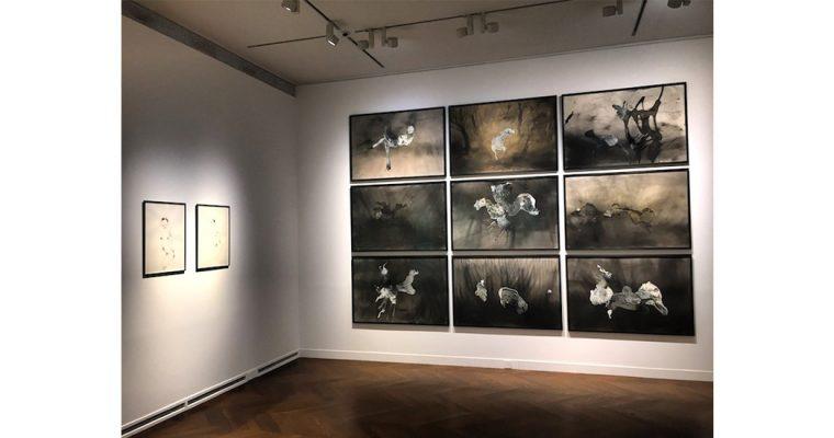 ▷16-23/03 – Lionel Sabatté – Éloge De La Métamorphose– Christie's Paris