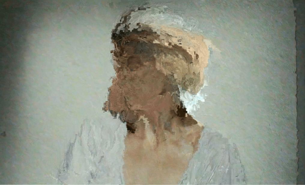 Éric Rondepierre_Suzanne_exposition_ F.I.J._Galerie Isabelle Gounod Paris
