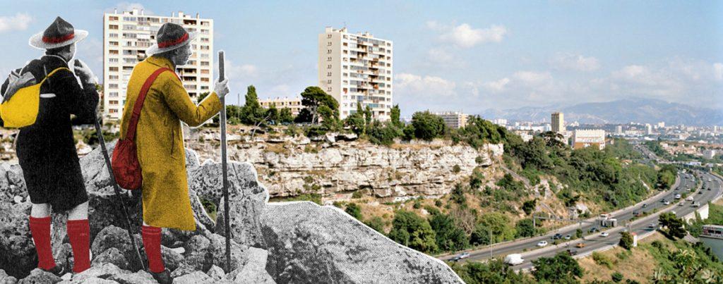 1001 NUITS sur le GR2013_Métropole Aix-Marseille-Provence
