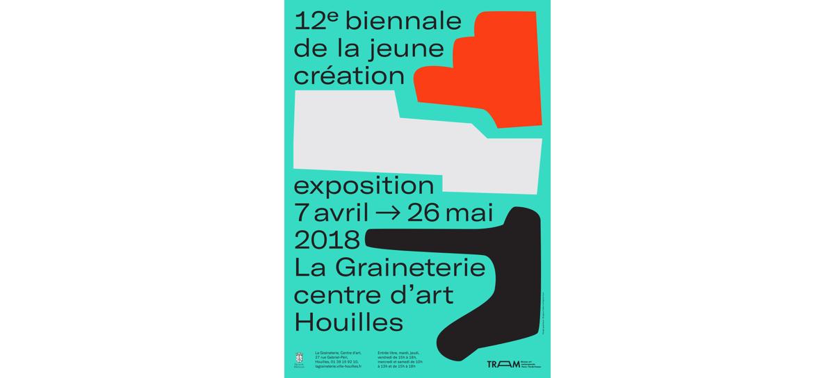 07/04▷26/05 – 12E BIENNALE DE HOUILLES – LA GRAINETERIE HOUILLES