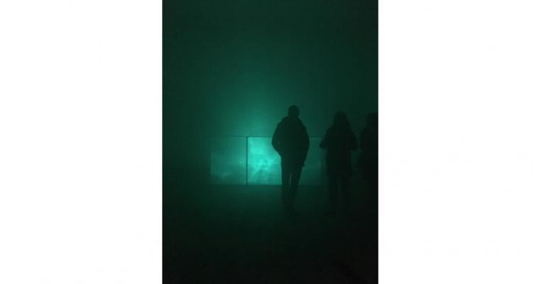 25/04▷20/05 – Eva Medin – La Jeune Theorie Des Abymes – Le Confort Moderne Poitiers