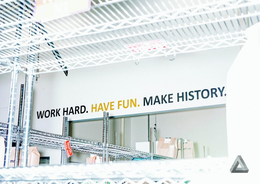 Exposition_Work Hard. Have Fun. Make History._Delta Studio_Roubaix.