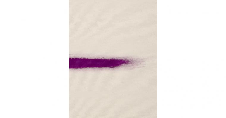 23/03▷28/04 – QUENTIN DEROUET – ROSE, RENONCE À TON NOM – GALERIE PAULINE PAVECPARIS
