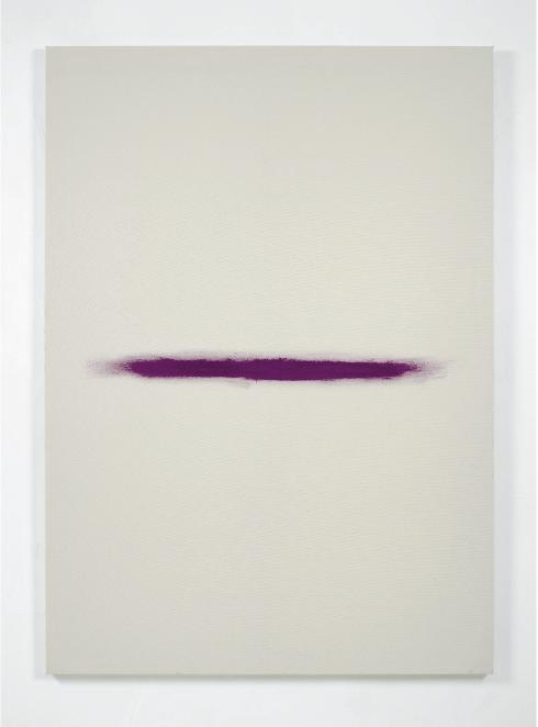 Quentin Derouet_ exposition_Rose, renonce à ton nom_Galerie Pauline Pavec