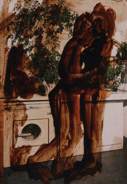 Raphaëlle Paupert-Borne - Que se passe t'il encore ? - Galerie Béa-Ba Marseille