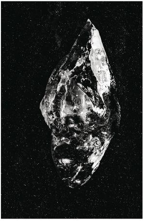 Sandrine Elberg - Metéore - La Galerie du Crous de Paris