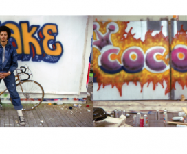 16/05▷16/06 – THE FOUNDING FATHERS OF GRAFFITI – SPEERSTRA GALLERY PARIS