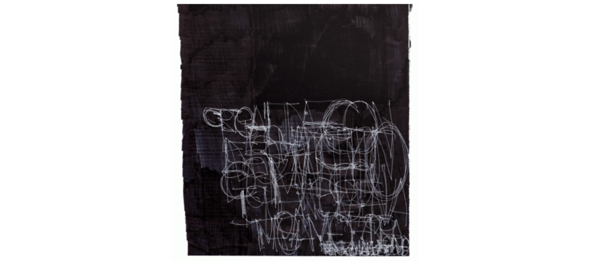 26/04▷02/06 – DO THE WRITE THING :READ BETWEEN THE LINES #2 – CHRISTIAN BERST ART BRUT PARIS