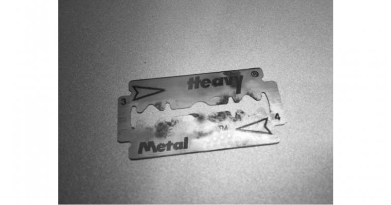06/04▷12/05 – HEAVY METAL– GALERIE JÉRÔME PAUCHANT PARIS