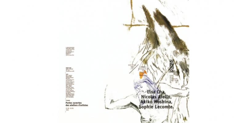 05▷27/05 – PEAUX – APONIA,CENTRE D'ARTCONTEMPORAIN VILLIERS SUR MARNE