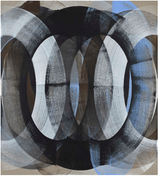 Adrian Falkner_exposition_Cold Fever_Le Feuvre & Roze_Paris