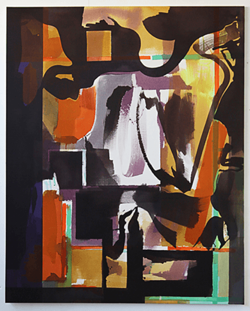 Daniel Mato - Galerie municipale Jean-Collet_Vitry-sur-Seine