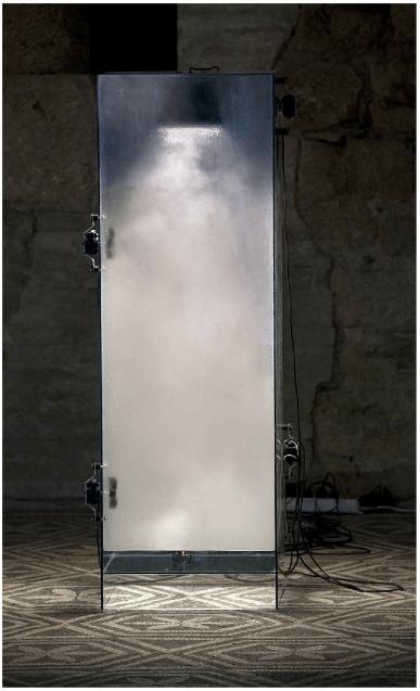 Donato Piccolo_COLLETTIVA_Galerie Italienne_Paris