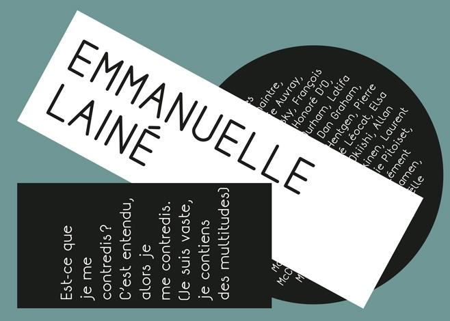Emmanuelle Lainé_FRAC Champagne-Ardenne
