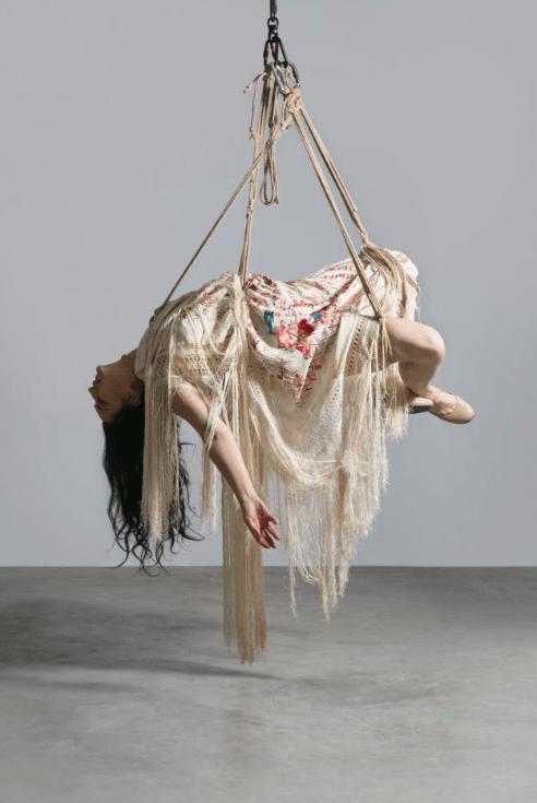 Galerie Georges-Philippe & Nathalie Vallois_La Maman et la Putain_parisgalleryweekend