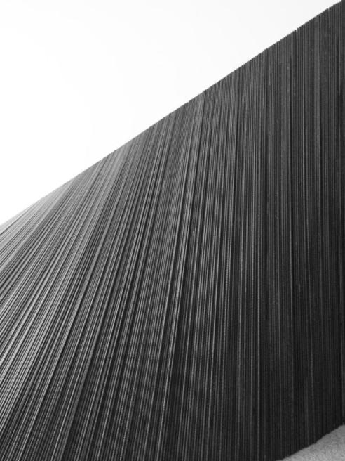 Galerie Jocelyn Wolff_William Anastasi_parisgalleryweekend