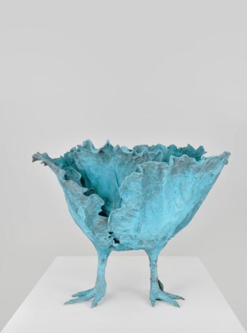 Galerie Mitterrand_Claude Lalanne_parisgalleryweekend