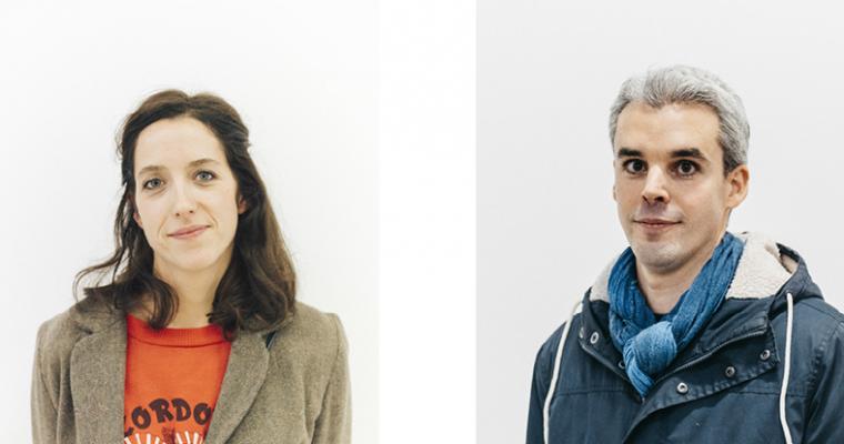 27/05▷24/06 – MARINE WALLON & DANIEL MATO – GALERIE MUNICIPALE JEAN-COLLET VITRY-SUR-SEINE