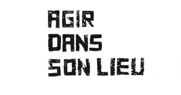 09/05 – OUVERTURE DES ATELIERS LES ARQUES – AGIR DANS SON LIEU – LES ARQUES