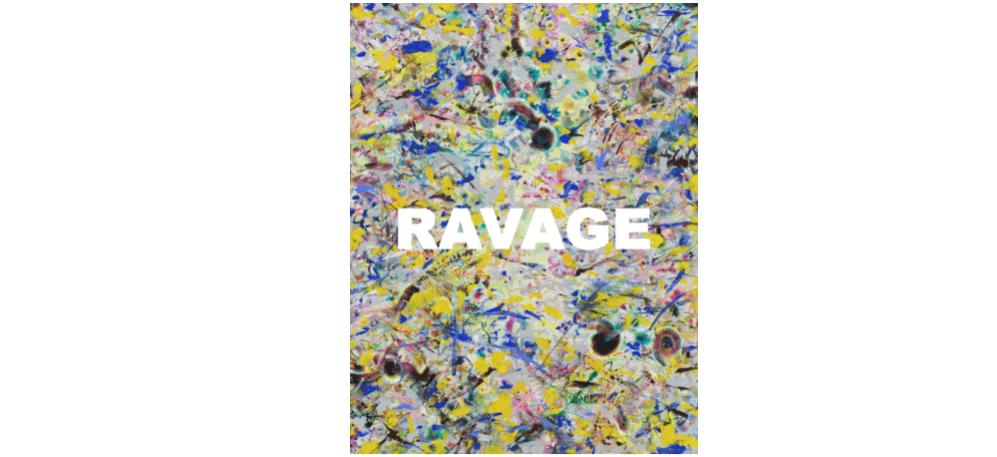 17/05▷16/06 – WANG HAIYANG – RAVAGE – GALERIE PARIS-BEIJING PARIS