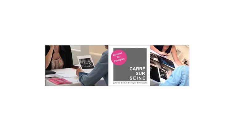▷31/05 – APPEL À CANDIDATURE – PRIX CARRÉ SUR SEINE