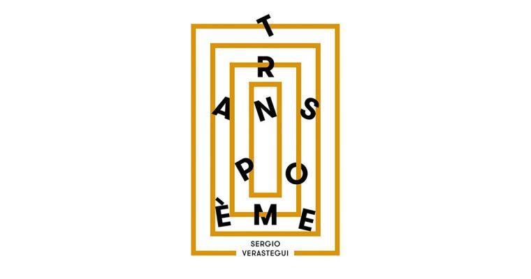 04/05▷02/06 – TRANSPOÈME SERGIO VERASTEGUI – Ateliers Vortex – Dijon