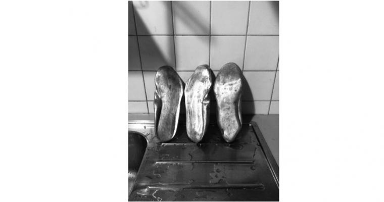 16/06▷13/07 – ÉMILIE PEROTTO – IL N'EXISTE PAS D'ENDROIT SEMBLABLE À NOTRE MAISON – L'ASSAUT DE LA MENUISERIESAINT-ÉTIENNE