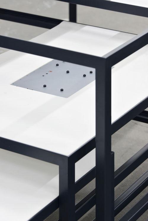 Christophe Lemaitre_exposition_Le Confort Moderne_Poitiers