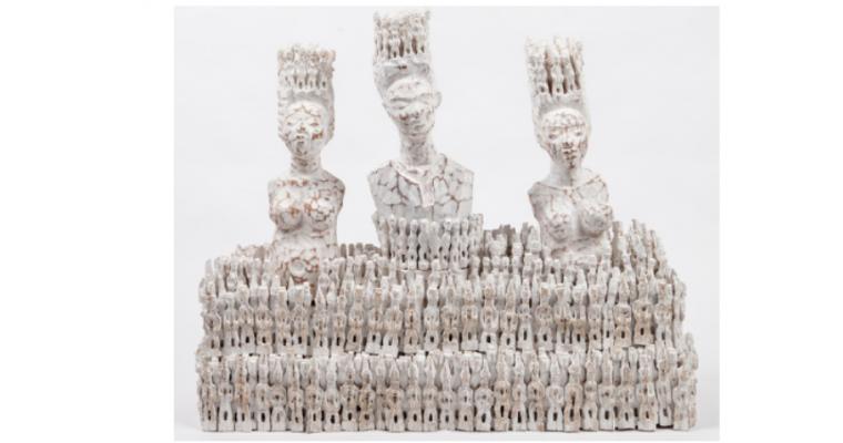22/06▷28/07 – BÉNIN L'ART ROI – GALERIE DES GRANDS BAINS DOUCHES DE LA PLAINE MARSEILLE