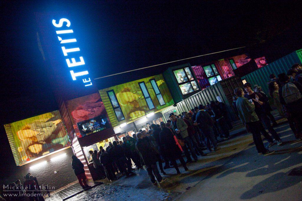 EXHIBIT !Explorons les cultures numériques- LE TETRIS Le Havre