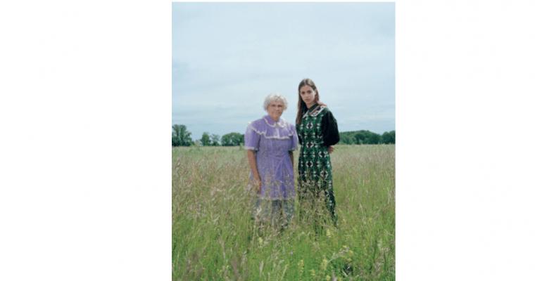 06▷10/06 – JULIA & VINCENT – LE GRAND EST – MANNERHEIM GALLERYPARIS
