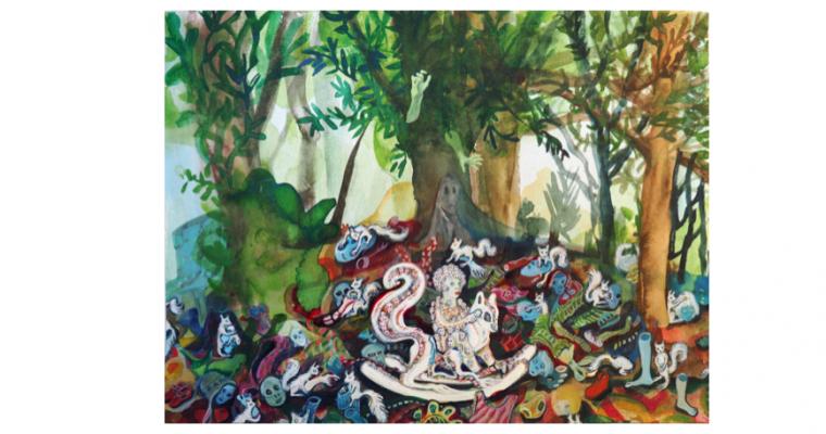 03▷30/06 – ILLUSION–GALERIE DYSBRUXELLES