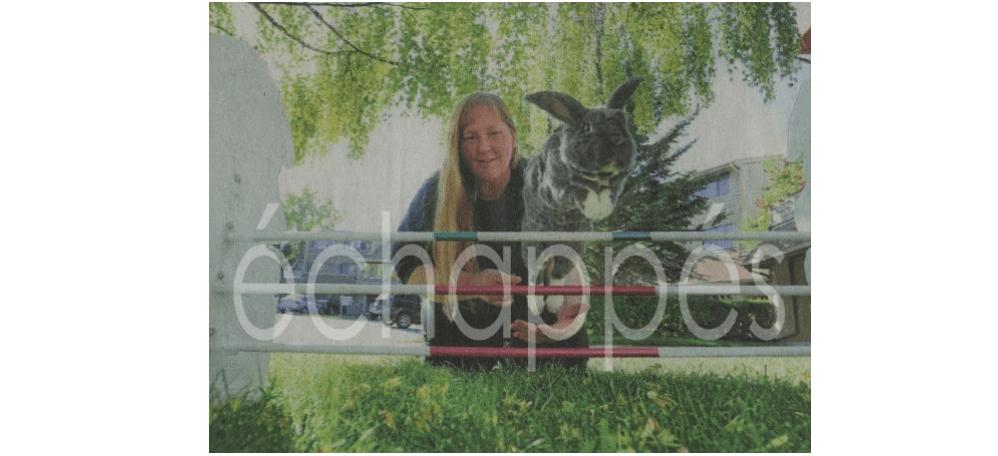 14/06▷08/07 –MARION BÉNARD – ECHAPPÉS – GALERIE GRAPHEM PARIS