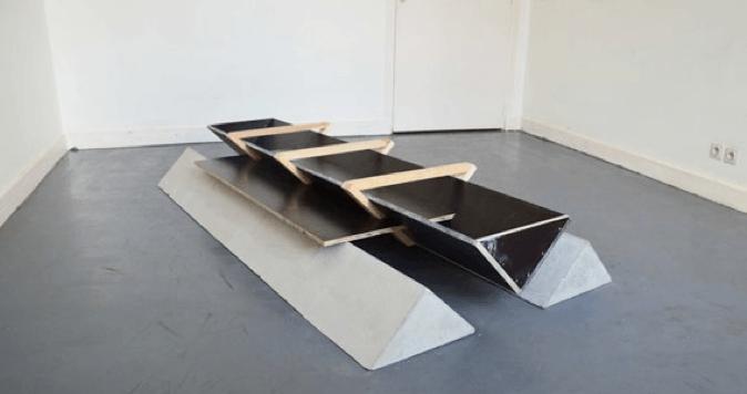 Morgane Porcheron_Plant Form_La Fabrique made in Bagnolet
