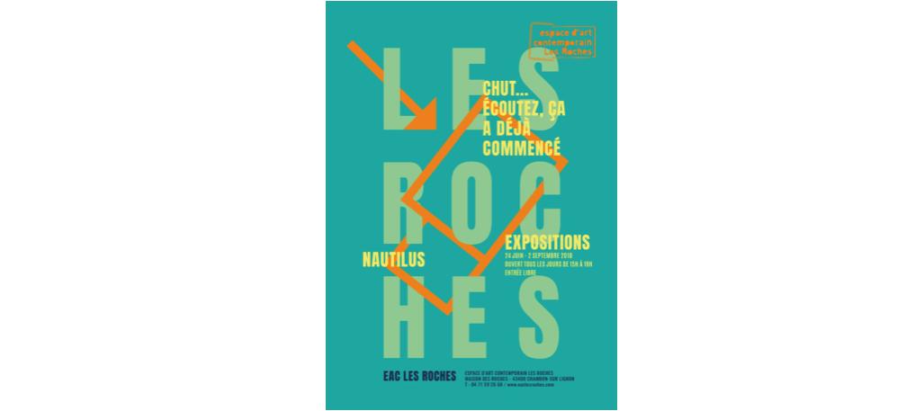 24/06▷02/09 – ON VOUS ATTEND NOMBREUX /NAUTILUS – EAC LES ROCHES,CHAMBON-SUR-LIGNON