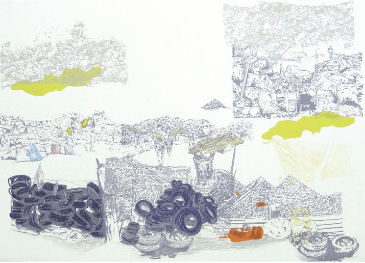 Paul Ardenne - Diana Righini_Débat_Censure et arts plastiques_22Visconti